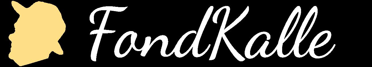 Logo FondKalle
